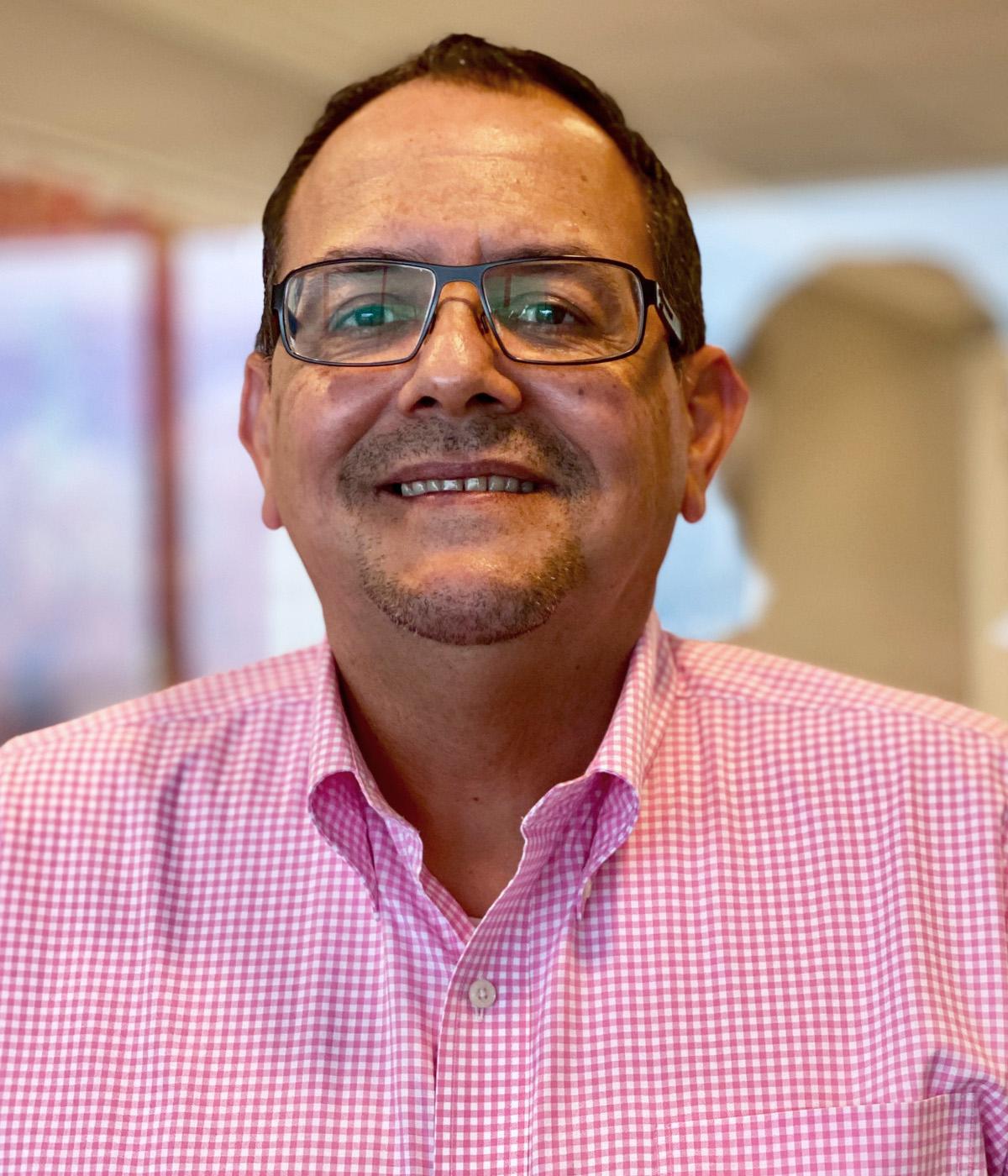 Roy Torres